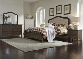 Liberty Furniture 102BRQPBDMN