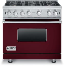 Viking VGCC5366BBULP