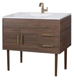 Cutler Kitchen and Bath MIDCNT36