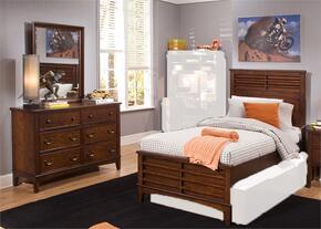 Liberty Furniture 628YBRFPBDM