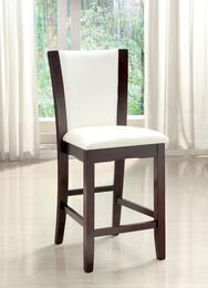 Furniture of America CM3710WHPC2PK