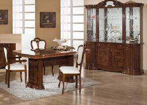 VIG Furniture ELIZABETHDT8PCSET