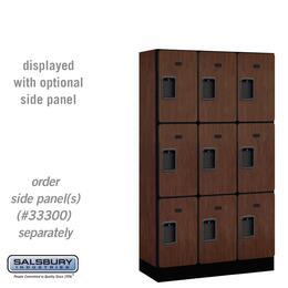 Salsbury Industries 33355MAH
