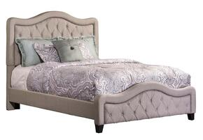 Hillsdale Furniture 1801BCKRT