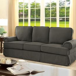 Furniture of America CM6376GYSF