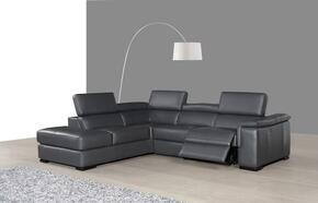 J and M Furniture 18204LHFC