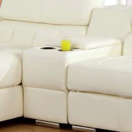 Furniture of America CM6122WHCT