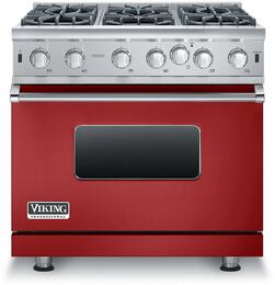 Viking VGIC53616BARLP