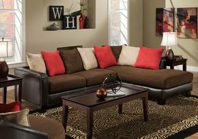 Chelsea Home Furniture 75E3606167SR