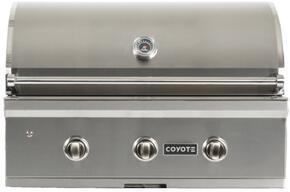 Coyote C1C34NG