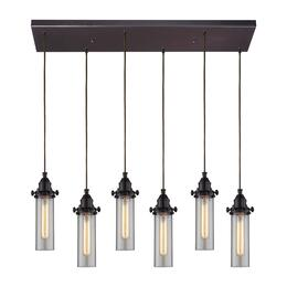 ELK Lighting 663266RC