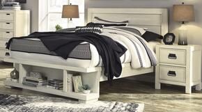 Signature Design by Ashley B523QSBBEDROOMSET