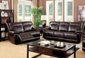 Furniture of America CM6128BRSLPM