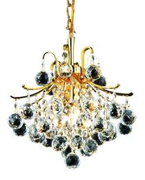 Elegant Lighting 8000D12GRC