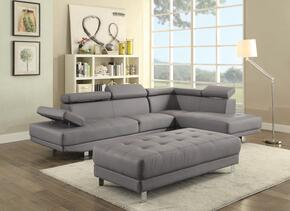 Glory Furniture G452SCSET
