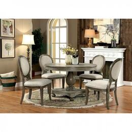 Furniture of America CM3872RTDT4SC
