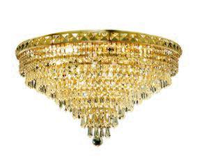 Elegant Lighting 2526F24GEC