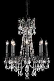 Elegant Lighting 9208D24DBGTRC