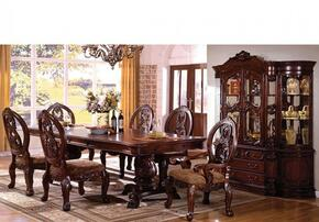 Furniture of America CM3845PCHTTABLE