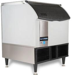 Ice-O-Matic ICEU300FW