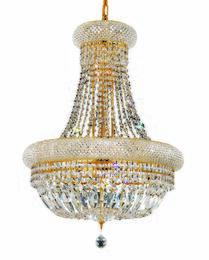 Elegant Lighting 1803D20GRC