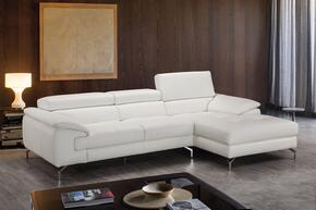 J and M Furniture 18272RHFC