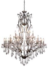 Elegant Lighting 1138G41RSRC