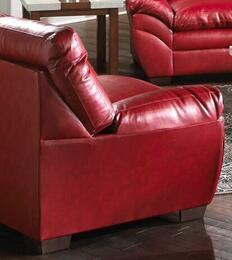 Simmons Upholstery 951501SOHOCARDINAL