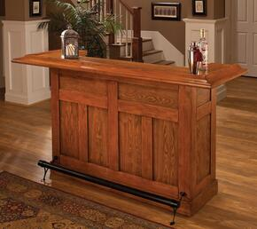 Hillsdale Furniture 62576AOAK