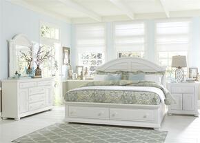 Liberty Furniture 607BRKSBDMN