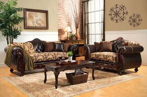 Furniture of America SM6108NSL