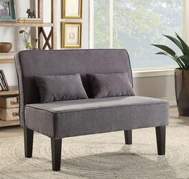 Furniture of America CMBN6277GY