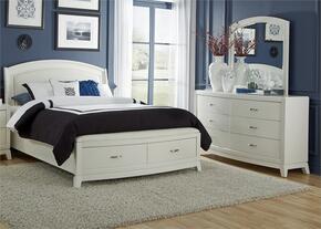 Liberty Furniture 205BRQSBDM