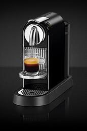 Nespresso D111USBKNE1