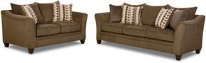 Simmons Upholstery 648503CSL