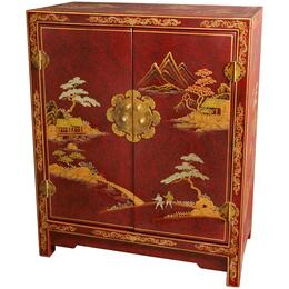 Oriental Furniture LCQ38RC
