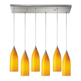 ELK Lighting 5226RCCN