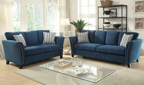 Furniture of America CM6095TLSL