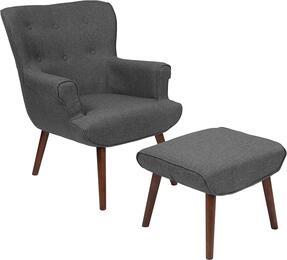 Flash Furniture QYB39CODGYGG