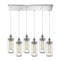 ELK Lighting 663176RC