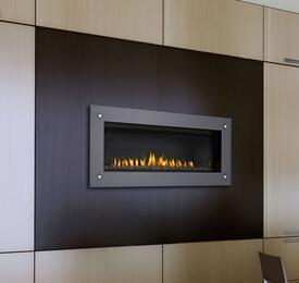 LGFS45 Stylo Linear Glass Fire......