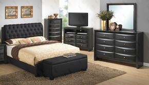 Glory Furniture G1500CQBUPCHDMTVB