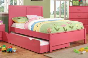Furniture of America CM7941PKFBEDTR