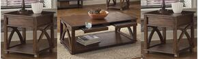 Liberty Furniture 335OT3PCS