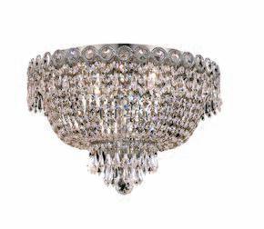Elegant Lighting 1900F16CRC