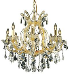 Elegant Lighting 2800D26GEC