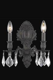 Elegant Lighting 9602W10DBSA