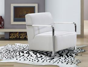 VIG Furniture VG2T0729WHT