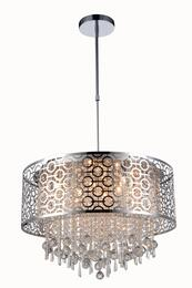 Elegant Lighting 2059D23CRC