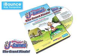 JumpSport VIDS1198901